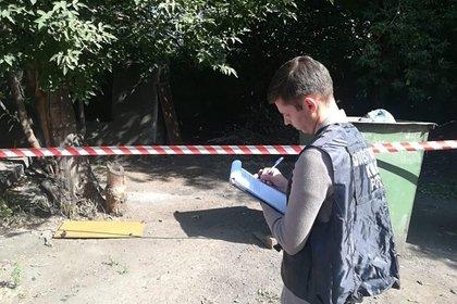 Мать одной из убитых российских школьниц обнаружили пьяной после пропажи девочек