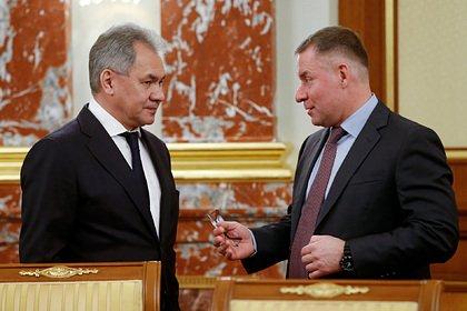 Тело погибшего главы МЧС Зиничева доставят в Москву