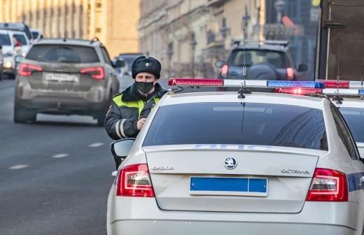 Собянин предложил усилить ответственность автомобилистов за шум в ночное время