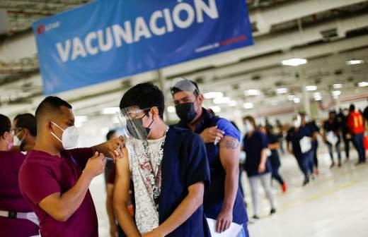 Более 4,8 млн человек сделали прививки от коронавируса в Москве