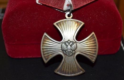 Путин наградил главу Башкирии Хабирова орденом Александра Невского