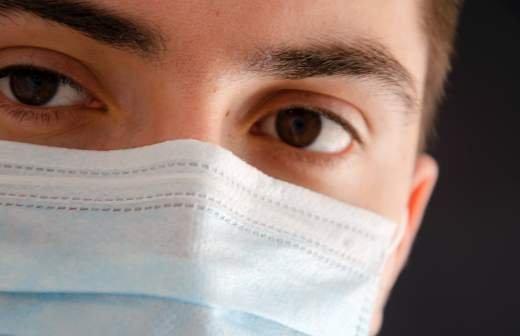 В России за сутки выявили 18 554 случая заболевания COVID-19