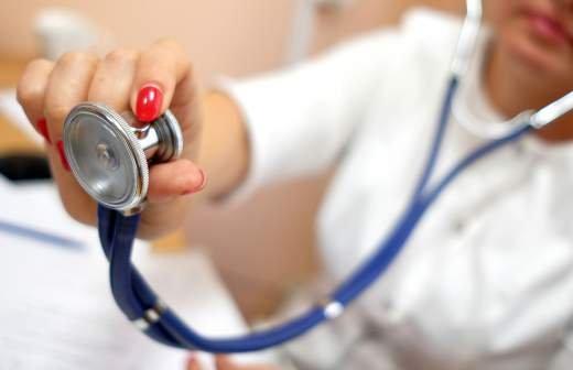 В Щербинке открылась новая поликлиника для взрослых и детей