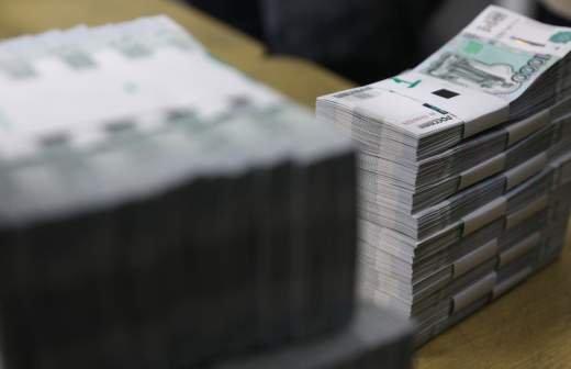 Единовременные выплаты в 10 тыс. рублей получили 39,3 млн пенсионеров