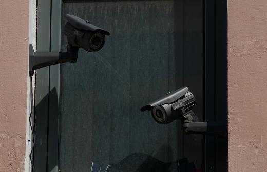 Власти Москвы рассказали о системе видеонаблюдения в городе