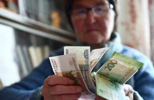 В ПФР рассказали о получении пенсии в случае смерти супруга