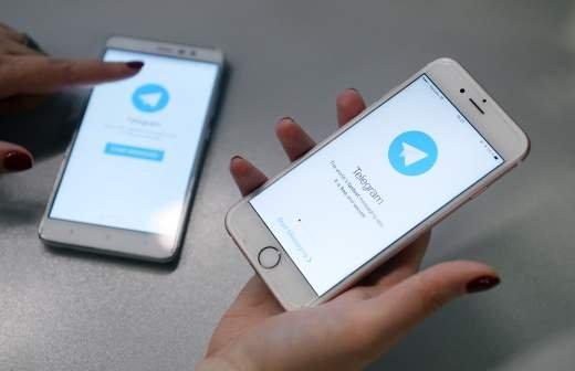 Эксперт объяснил рост фишинга через Telegram
