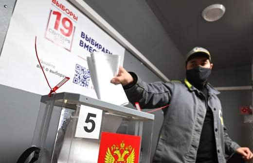В Москве заявили об успешном отражении DDoS-атак на сайт онлайн-голосования