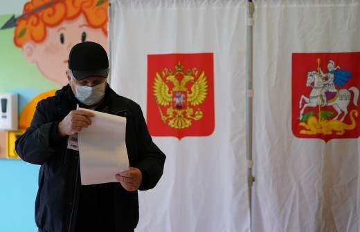 Еще пять квартир разыграли среди участников онлайн-голосования в Москве