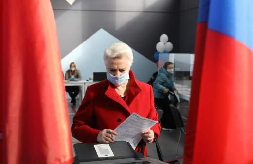 Секретарь ЦИК поблагодарила ОП России за подготовку наблюдателей к выборам