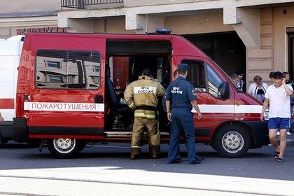 В частном доме в Махачкале взорвался газ