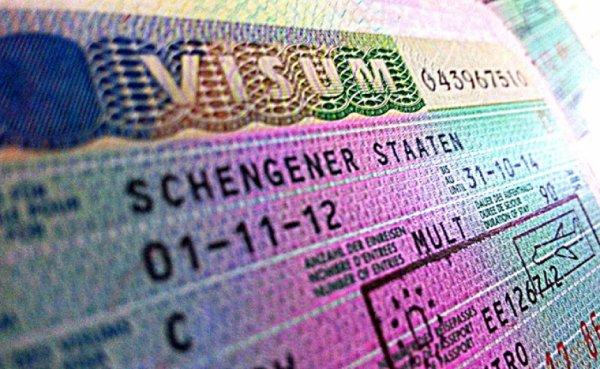 Зачем  нужна, и как получить шенгенскую визу?