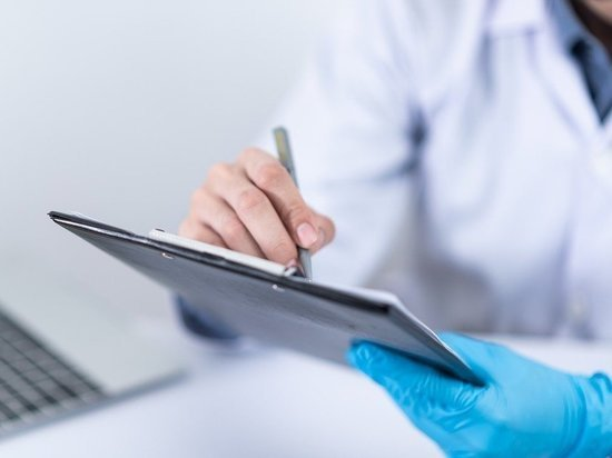 Врач-диетолог Гинзбург назвал продукт, который снижает риск развития рака