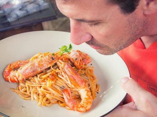 Стало известно, как употребление креветок влияет на здоровье