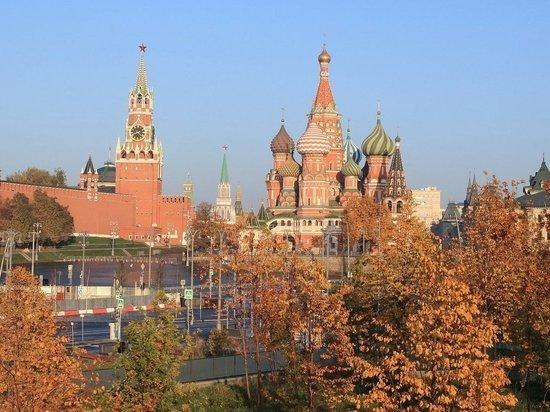 Метеоролог предсказал москвичам