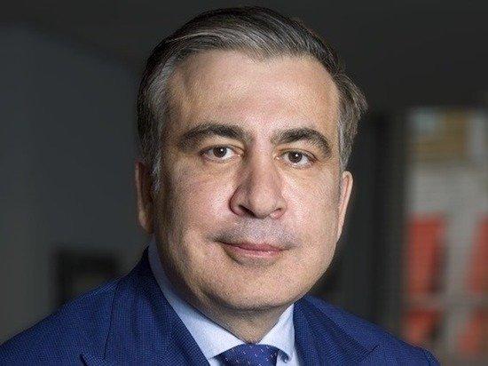 Михаил Саакашвили сообщил, что вернулся в Грузию