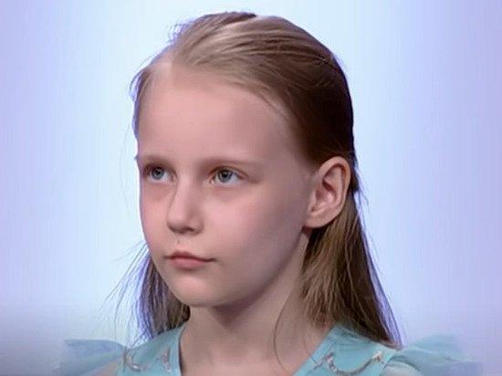 Поведение поступившей в МГУ 9-летней Алисы Тепляковой изменилось