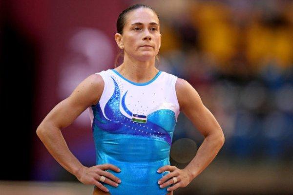 46-летняя гимнастка Чусовитина возобновляет карьеру
