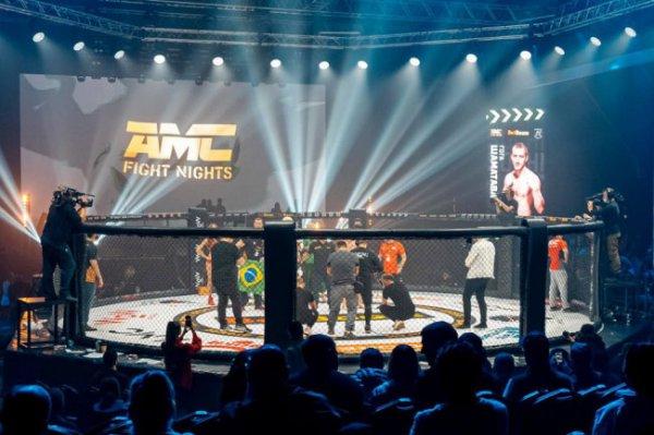 Хабиб Нурмагомедов посетит MMA FEST в WOW ARENA в Красной Поляне