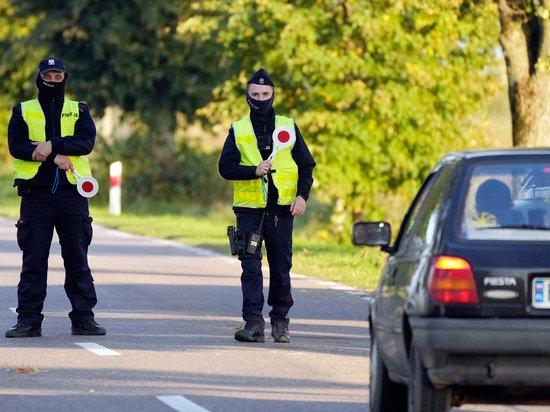 «Не очень умная политика»: эксперт оценил ситуацию на польско-белорусской границе