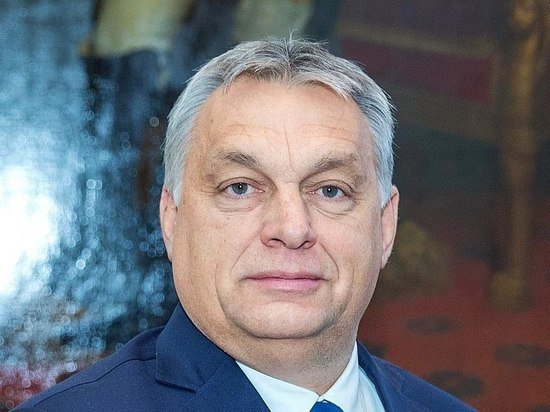 Венгерский премьер-министр призвал не связывать поставку энергоресурсов и политику