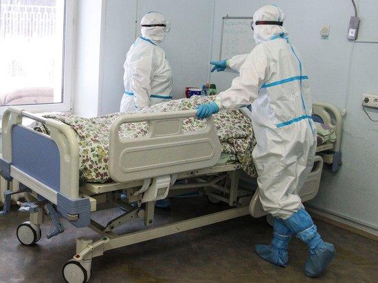 Раскрыты сценарии четвертой волны коронавируса в России: «Самая трудная»