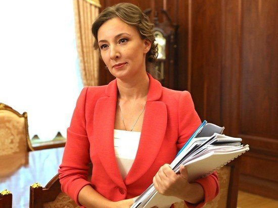 Кузнецова покинула должность детского омбудсмена