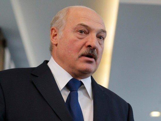 Лукашенко назвал движение «Рабочы рух» «игиловской ячейкой»