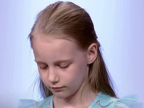 Отец 9-летней студентки Алисы Тепляковой перевел дочь на индивидуальную учебу