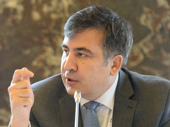 «Саакашвили подыхал от хохота, когда говорил, что он в Батуми»