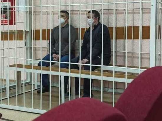 Обвиняемые по делу о пожаре в «Зимней вишне» признаны участниками ОПГ