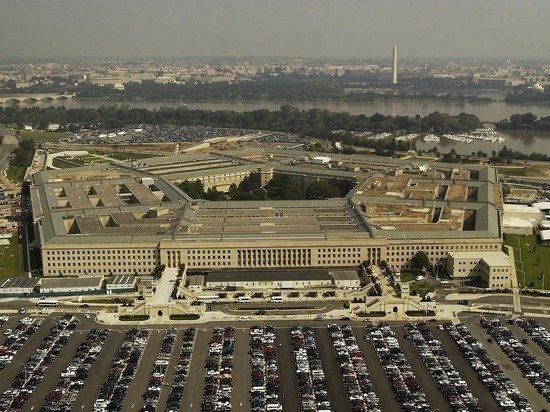 Пентагон заявил о стремлении США к расширению оборонных связей с Турцией