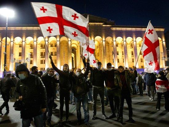 Эксперт оценил шансы Саакашвили на помилование