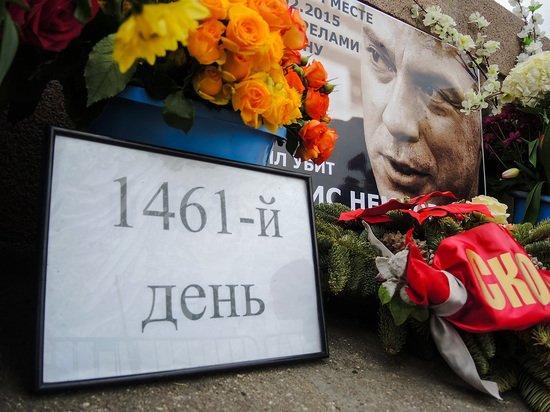 Дочь Бориса Немцова объявила о помолвке