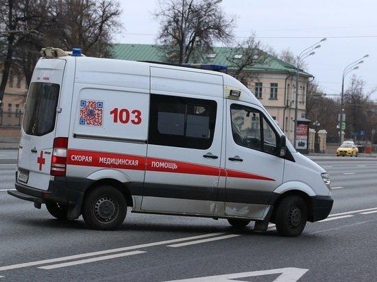 В России пятый день подряд побит рекорд по смертности от коронавируса