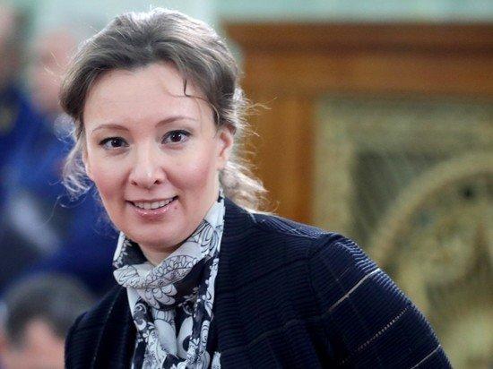 Анну Кузнецову сняли, но с повышением