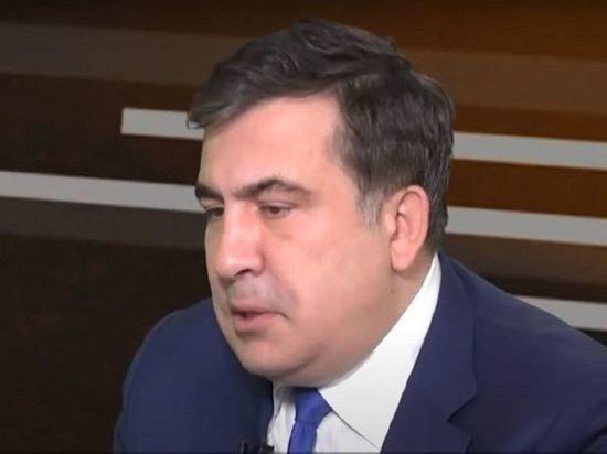 """Лидер """"Грузинской мечты"""" обвинил Саакашвили в работе """"в интересах РФ"""""""