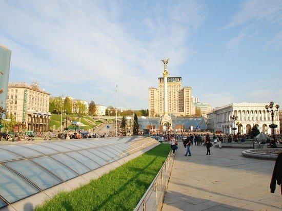 В Киеве предупредили, что Украину ждет превращение в сырьевую колонию