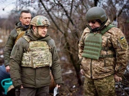 Зеленский реформировал «Укроборонпром»