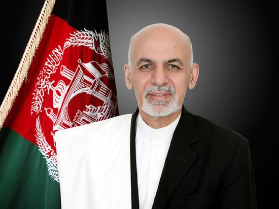 Экс-президент Афганистана Гани мог сбежать в ОАЭ через Узбекистан
