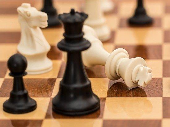 Российские шахматистки выиграли командный чемпионат мира
