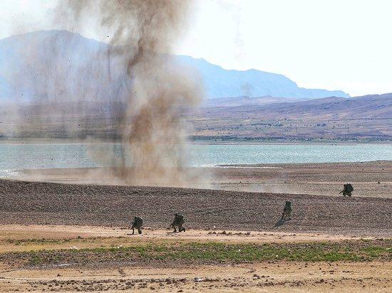 Эксперт оценил вероятность войны между Ираном и Азербайджаном