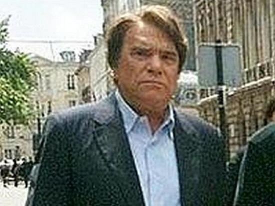 Умер известный французский предприниматель Бернар Тапи