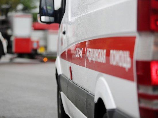 В России шестой день подряд зафиксирован рекорд по смертности от COVID-19
