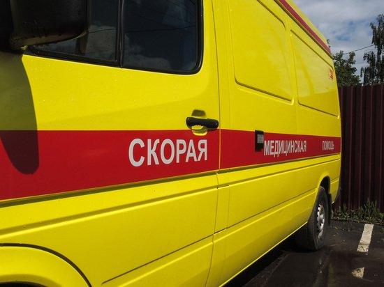 В России выявили 25 769 случаев коронавируса