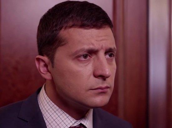 Зеленский высказался о решении по второму президентскому сроку