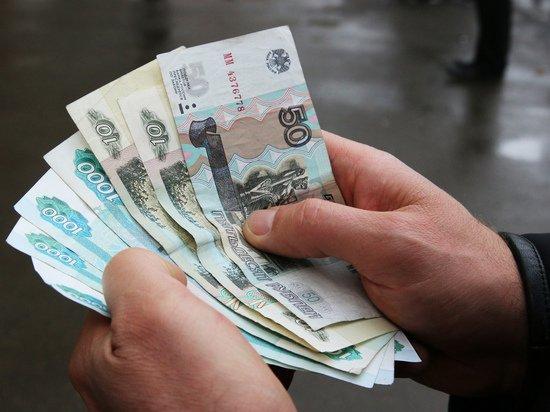 Увеличение минимальной оплаты труда в 2022 году съест инфляция