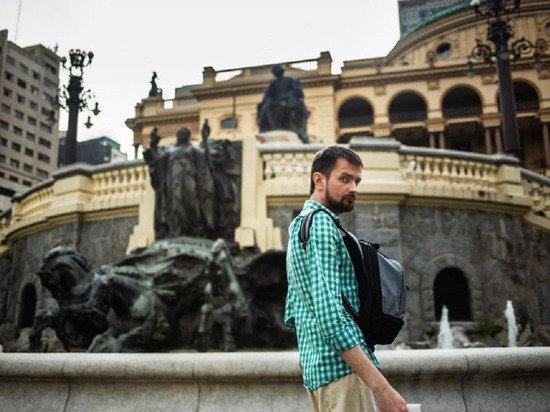 Адвокат журналиста «КП» Можейко рассказал о его задержании