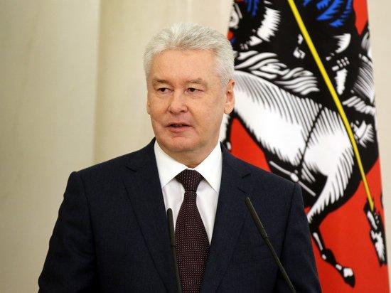 Собянин допустил ужесточение ковидных ограничений в Москве