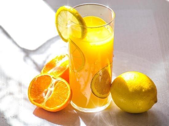 Назван лучший сок для питья